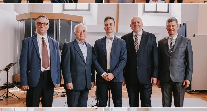 Ordynacja na duchownego Kościoła Zielonoświątkowego w Polsce