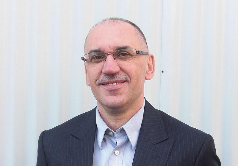 Biskup Marek Kamiński w Nysie