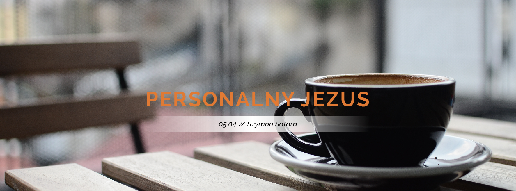 Personalny Jezus