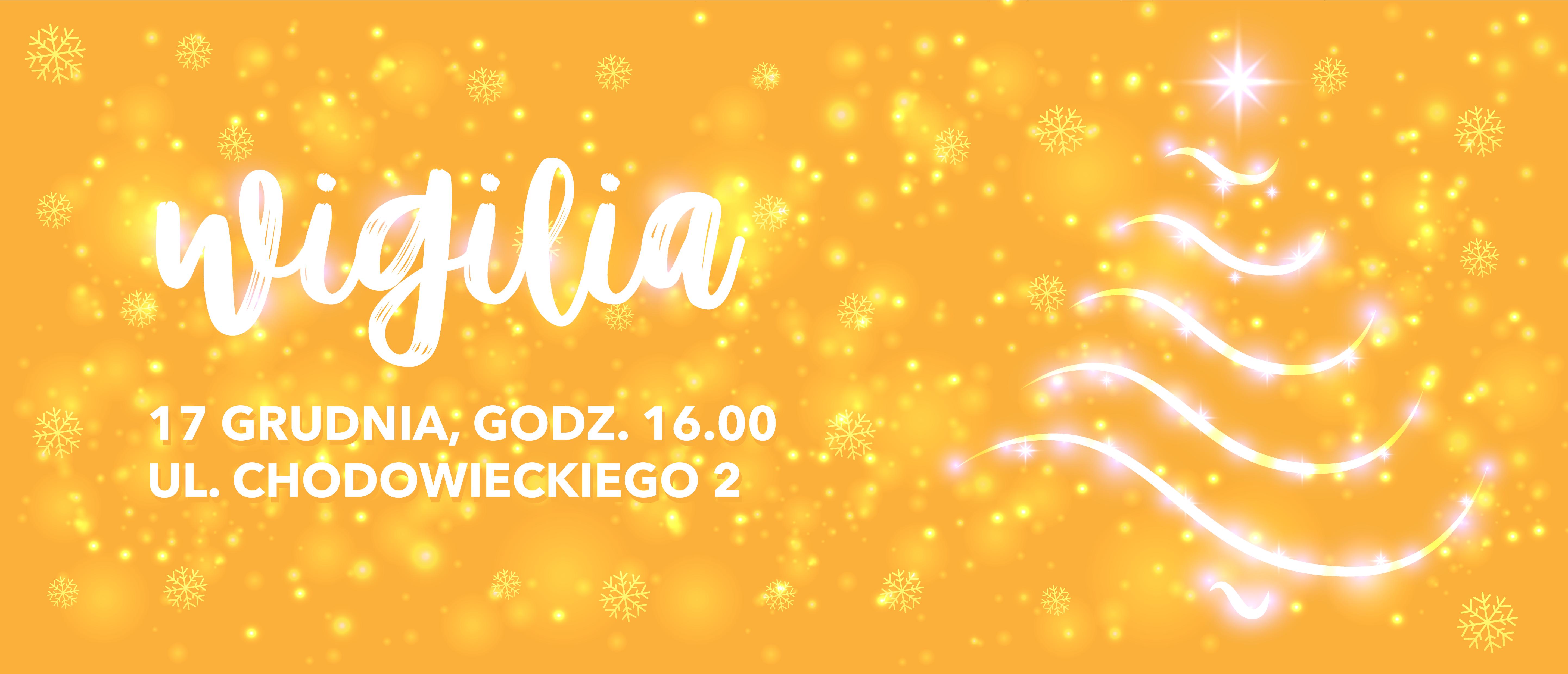Wigilia Zborowa